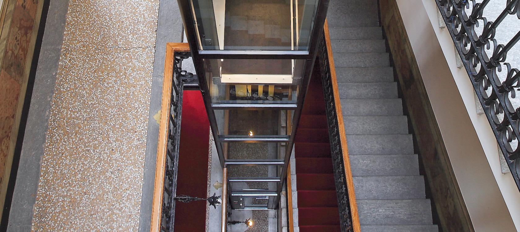 Costo ascensore 1 piano affordable impianto elfer with costo ascensore 1 piano top best costo - Costo ascensore interno 3 piani ...