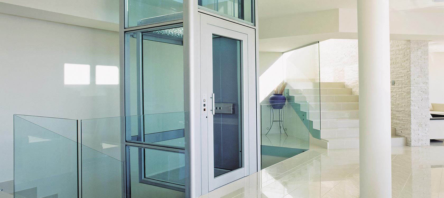 Costo Ascensore Interno 3 Piani miniascensori per interni e ascensori residenziali | domuslift