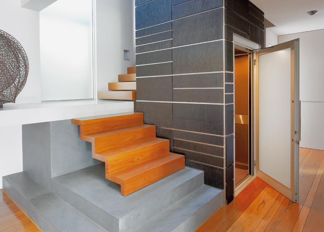 miniascensori per interni e ascensori residenziali domuslift. Black Bedroom Furniture Sets. Home Design Ideas