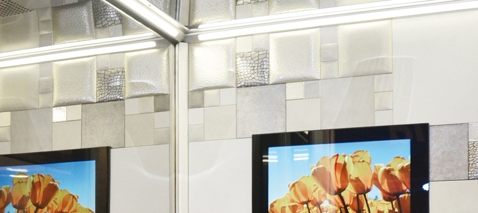 Elevator Accessories for comfort and style   DomusLift