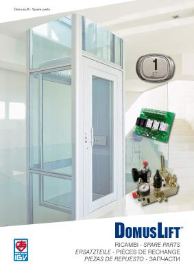 IGV-DomusLift-Ricambi