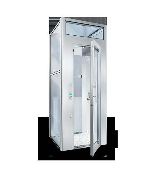 Dimensioni ascensore disabili stunning promo with - Ascensore in casa ...