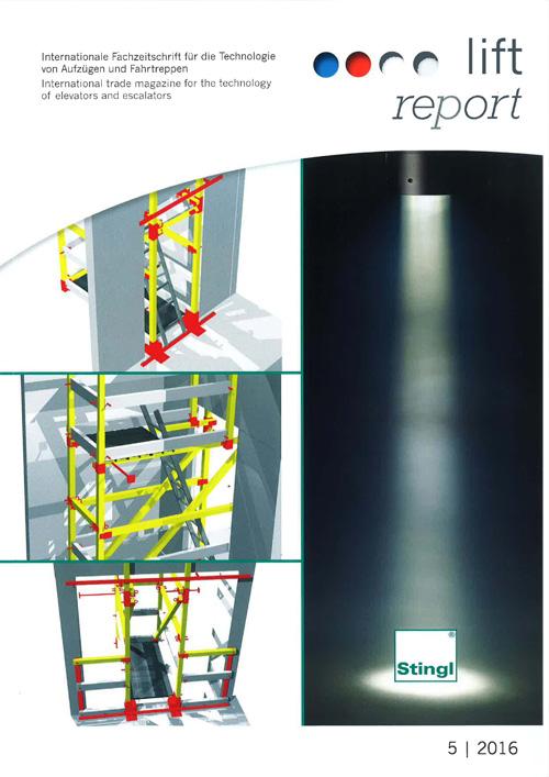 Rassegna stampa: 50 anni IGV Group su Lift Report