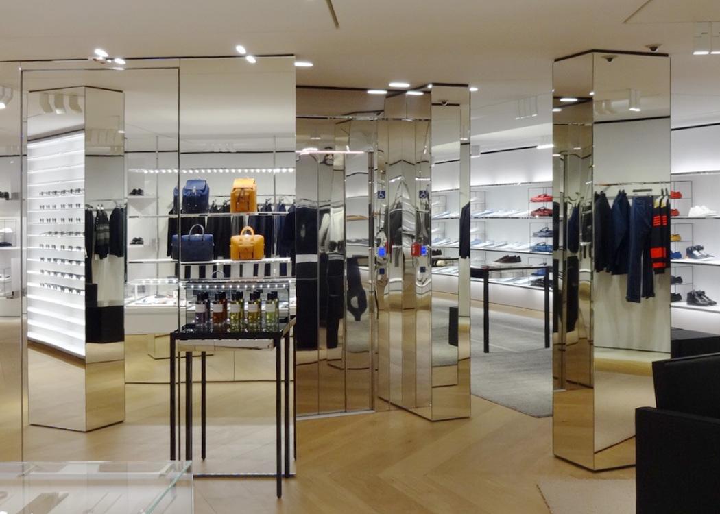 Ascensore per negozi e luoghi pubblici