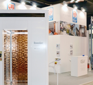 IGV Group a MADE Expo 2015